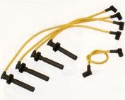 Chevy Spark Plug Wires