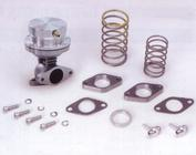 Intimidator Series Wastegates