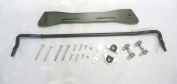 Honda Subframe Reinforcement Kit