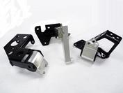 Billet Engine Mount Kits for K-Series Swaps