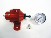 Fuel Pressure Regulator - Universal