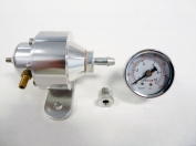 Fuel Pressure Regulator - Honda/Acura